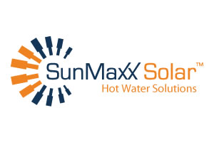 SunMaxx Solar's 4 ft x 8 ft. Titan Power Plus Flat Plate Collector Made in USA Main Image