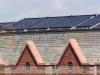 Tilt Mounted SunMaxx Evacuated Tube Solar Collectors