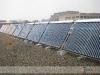 YMCA Solar Thermal System With SunMaxx Evacuated Tube Solar Collectors Binghamton NY