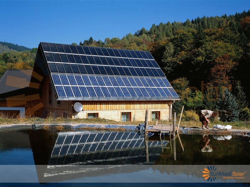 Flat Plate Solar Collectors For Solar Hot Water Amp Heating