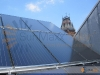 Harvard University Flat Plate Solar Collectors Installation