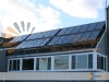 flying-goose-25-flat-plate-solar-collectors-solar-heating-installation