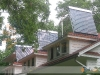 Evacuated Tube Solar Collectors For Residential Solar Hot Water System