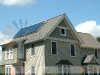 Residential SunMaxx Solar Hot Water System In Upstate NY