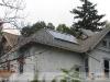 Single SunMaxx Evacuated Tube Solar Collector Residential Solar Hot Water System