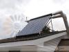 Small SunMaxx Evacuated Tube Solar Hot Water System