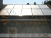 Residential Flat Plate Solar Collectors Installation