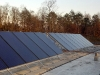 Westchester Community College Solar Hot Water System