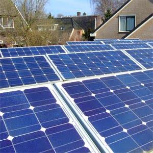 GridMaxx Photovoltaic Solar Kits