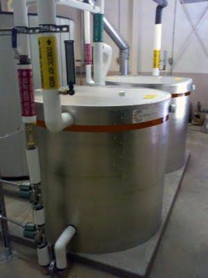 StorMaxxNP Non-Pressure Solar Tanks