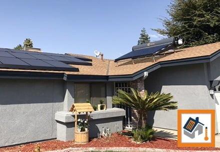 SunMaxx ThermoPower & TitanPower Thermosyphon Solar Collectors