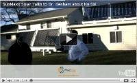 dr-benham-sunmaxx-solar-thermal-testimonial