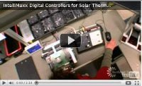 Making A Digital Solar Thermal System Controller