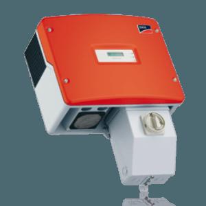 SMA Sunny Boy HFUS DC - AC Solar Inverters