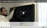 titanpower-al2dh-flat-plate-solar-thermal-collector