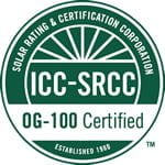SunMaxx Solar TitanPower 4×8 Glazed Flat-Plate Collectors Receive SRCC Certification and Rank Second Highest in the Solar Industry Main Image