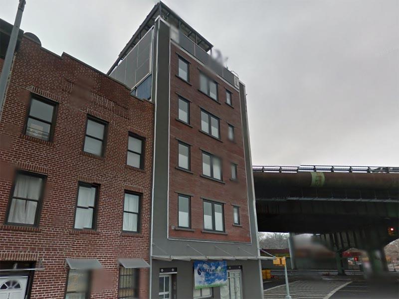 SunMaxx Solar Installs Solar Thermal System at the Delta House in Brooklyn, New York