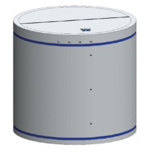 StorMaxx NP Solar Hot Water Storage Tanks