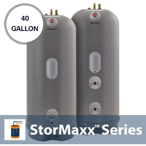 rheem water heater 40 gallon. 40 gallon marathon electric water heater rheem