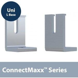 ConnectMaxx TRUV Universal L-Base