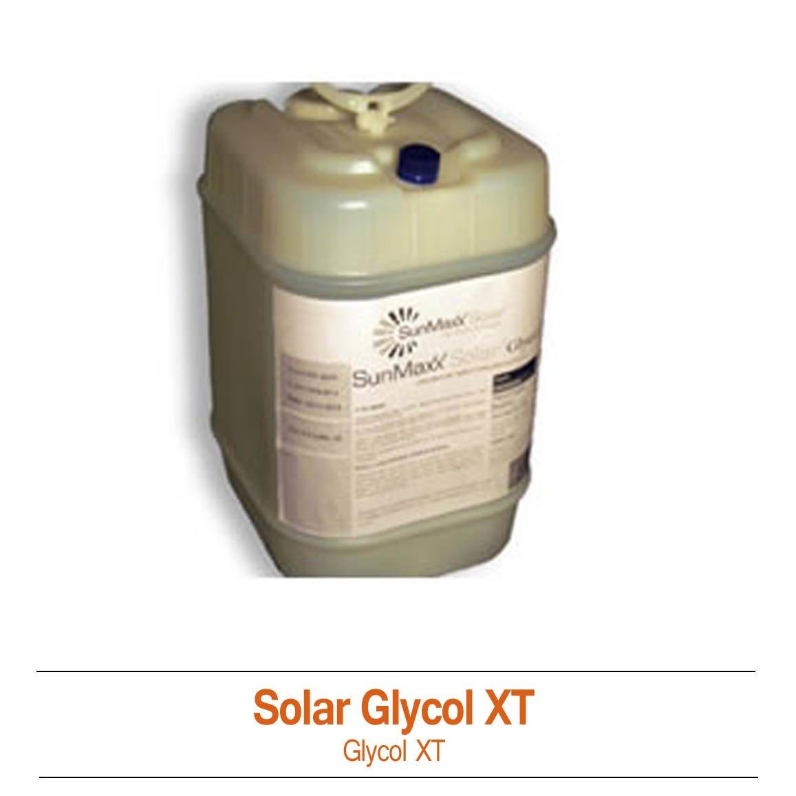 Solar Grade Glycol XMaxx-ACC-GlycolXT_05G