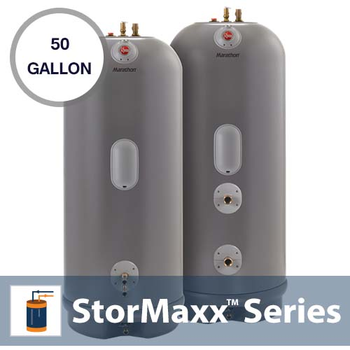 50 Gallon Marathon Electric Water Heater