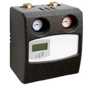 UniMaxx-PlusMP Solar Pump Station