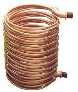 90FT Copper Coil Heat Exchanger