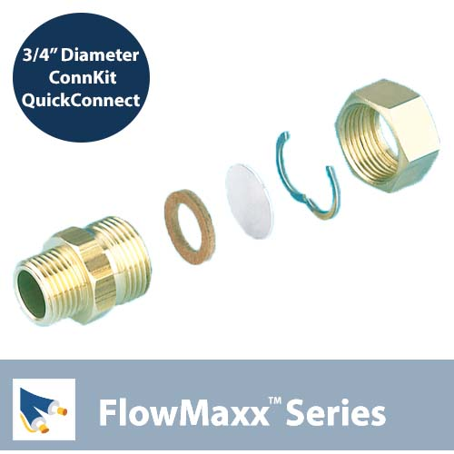 FlowMaxx-A-34-ConnKit–3/4″-QuickConnect