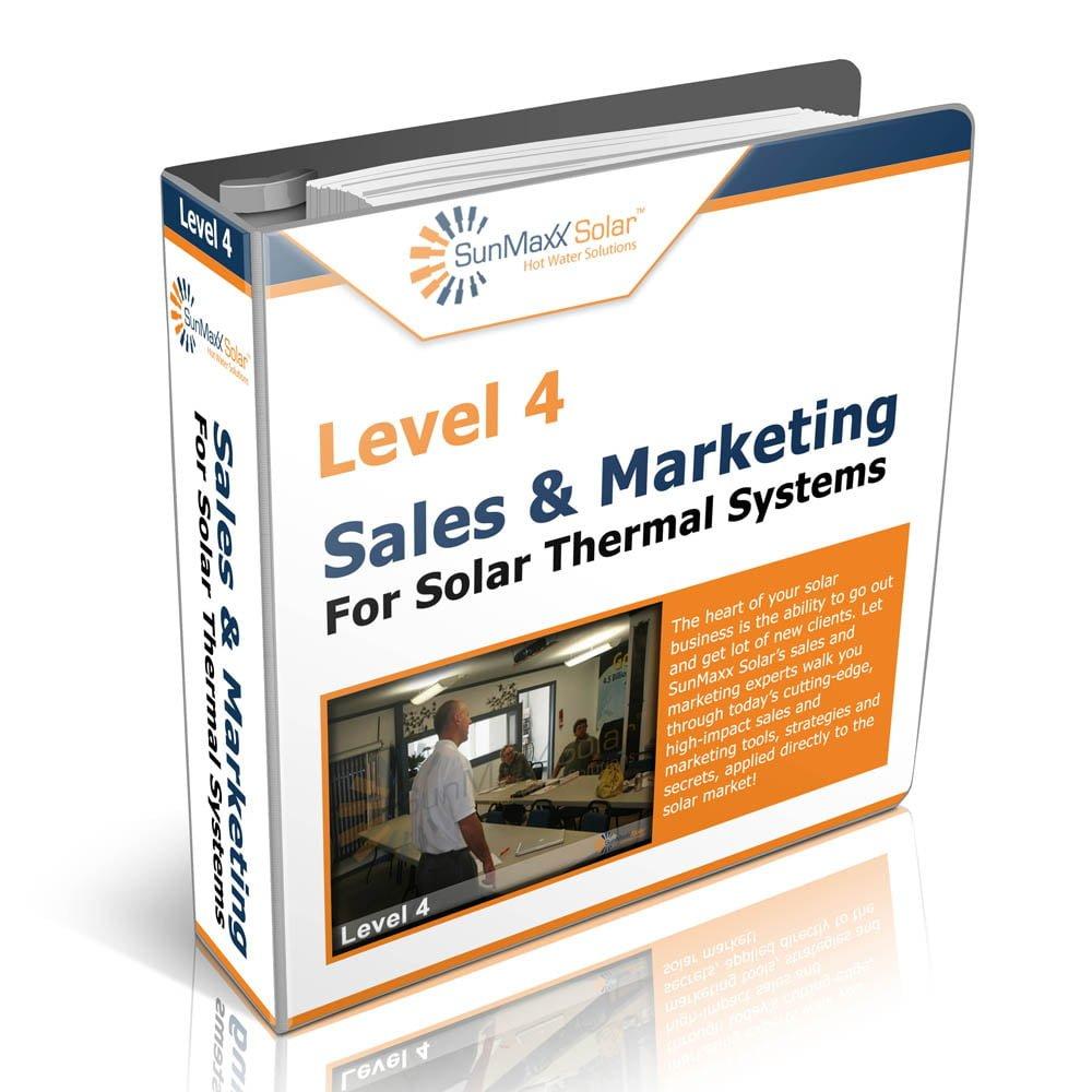 Level 4 Solar Thermal Training