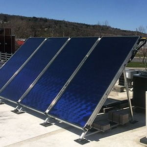 TitanPower-ALDH29 V3 Solar Flat Plate Collector