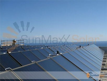 SunMaxx Solar Thermal Image Galleries