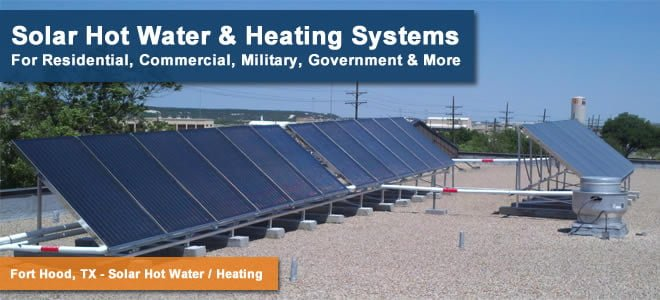 SunMaxx Solar Hot Water Systems