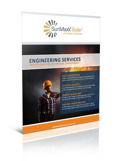 Engineering Services Brochure