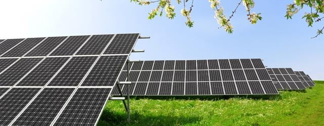 MicroGrid Solar Power Systems For Developing Areas