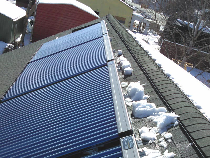 Solar Thermal Manufacturer | Solar Hot Water & Heating Manufacturer