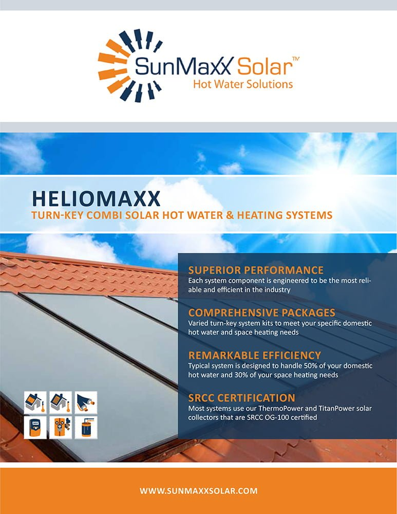 Brochure – HelioMaxx Combi Systems