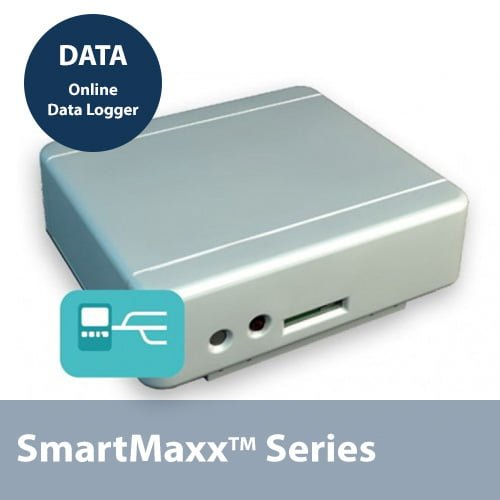 SmartMaxx DataLogger