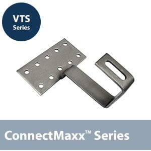 Stainless Steel Roof Hook For Tile Roofs – VTS Collectors