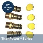 TitanPower-A-ALDH-V3-ADPKIT-34NPT