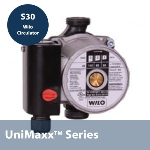 UniMaxx Solar Pump Station Replacement Pump