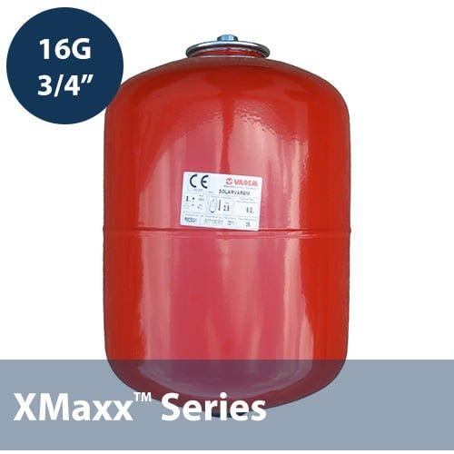 16 Gallon Expansion Tank